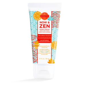 NOW ZEN HAND CREAM
