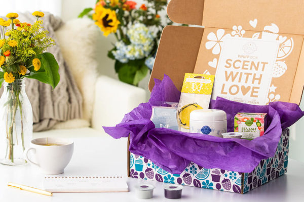 whiff boxes scentsy