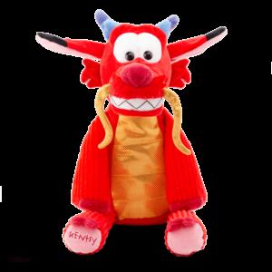 Mulan Dragon – Mushu