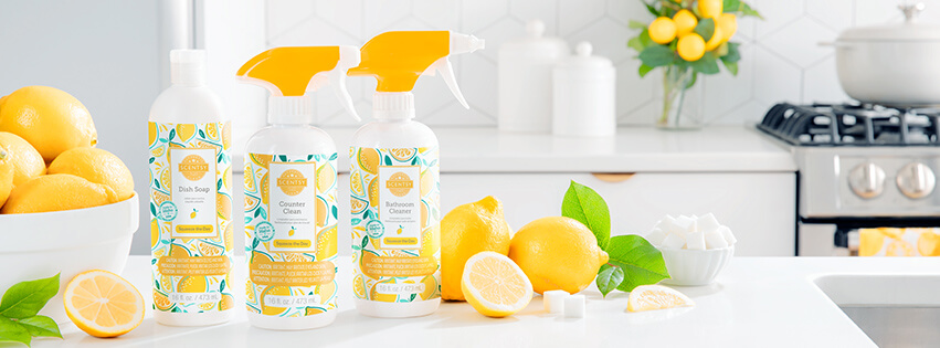 Scentsy squeeze the day
