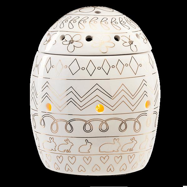 egg warmer for easter