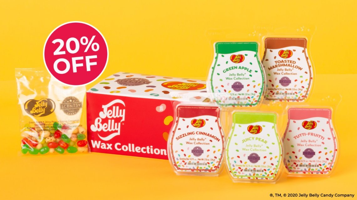 jelly belly bars