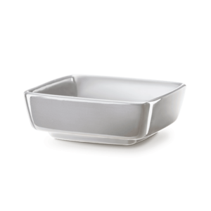 Classic Curve Gloss Gray – DISH ONLY