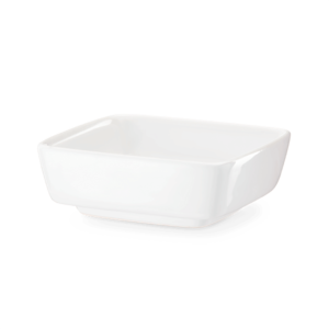 Classic Curve Gloss White – DISH ONLY
