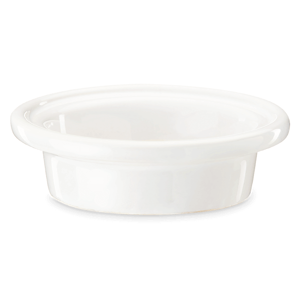 peoria pottery dish