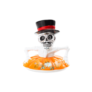 scentsy spooky dish