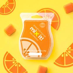 grapefruit orange scentsy