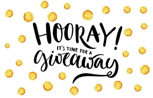 Giveaway scentsy time