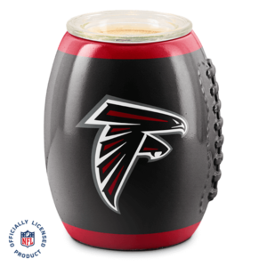 NFL: Atlanta Falcons – Scentsy Warmer