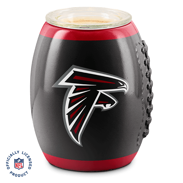 Atlanta Falcons NFL scentsy warmers