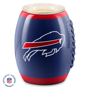 NFL: Buffalo Bills – Scentsy Warmer