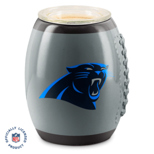 NFL: Carolina Panthers – Scentsy Warmer