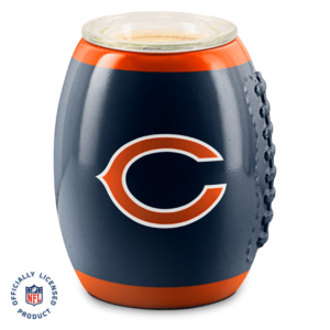 NFL: Chicago Bears – Scentsy Warmer