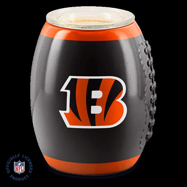 Cincinnati Bengals nfl scentsy warmer