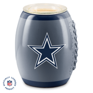 NFL: Dallas Cowboys – Scentsy Warmer