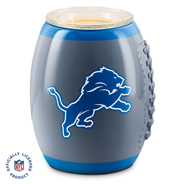scentsy nfl detroit lions