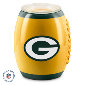 NFL: Green Bay Packers – Scentsy Warmer