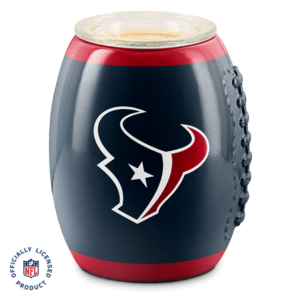 NFL: Houston Texans – Scentsy Warmer
