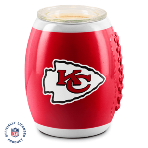 NFL: Kansas City Chiefs – Scentsy Warmer