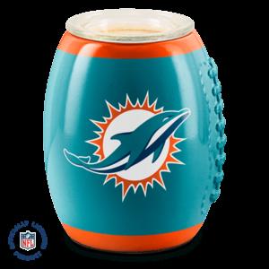NFL Scentsy Warmer Miami Dolphins