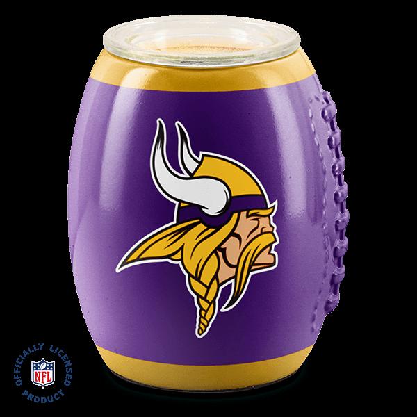 Minnesota Vikings nfl scentsy warmer