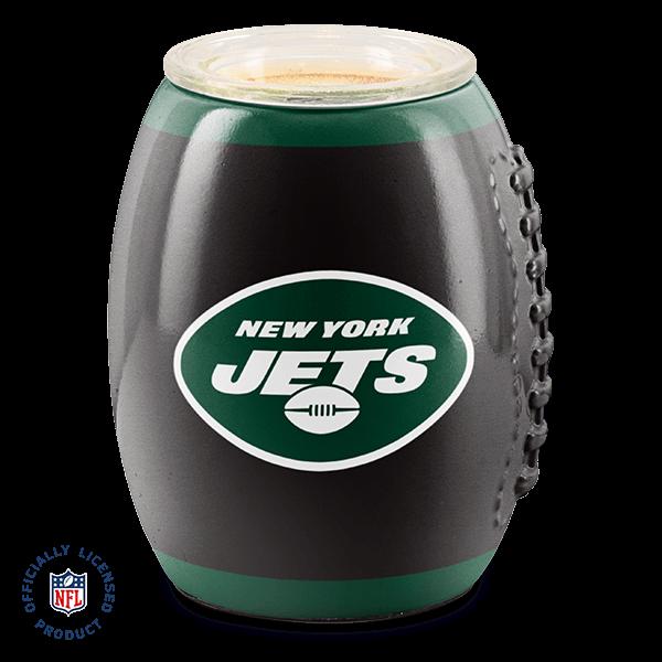 NFL Scentsy Warmer NY Jets