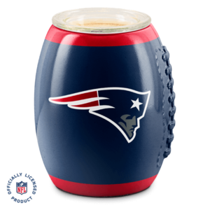 NFL: New England Patriots – Scentsy Warmer