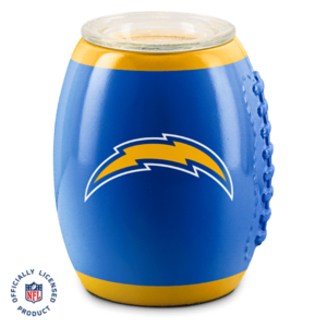 NFL: Los Angeles Chargers – Scentsy Warmer