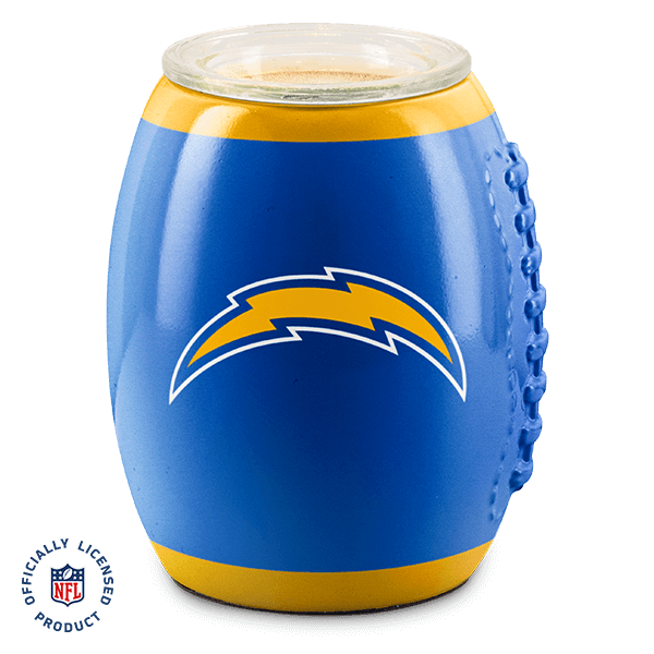nfl san diego football scentsy warmers