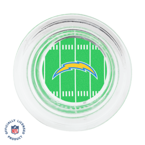 chargers dish view