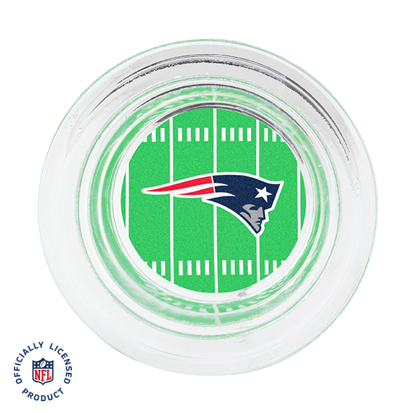 patriot dish for NFL