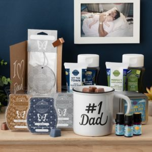 scentsy fathers day promotion