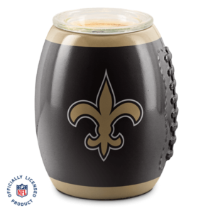 NFL: New Orleans Saints – Scentsy Warmer