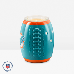 side view miami warmer