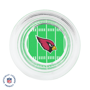 arizona cardinal dish wax