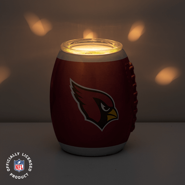 NFL: Arizona Cardinals – Scentsy Warmer