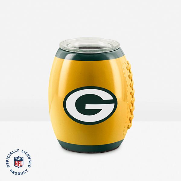 packers warmer off view