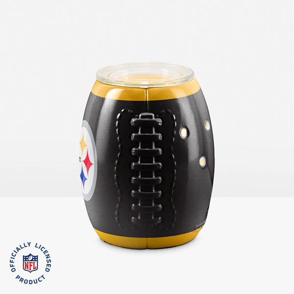 side view scentsy nfl steelers