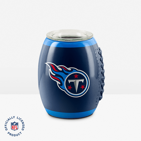 titans NFL scentsy warmer off