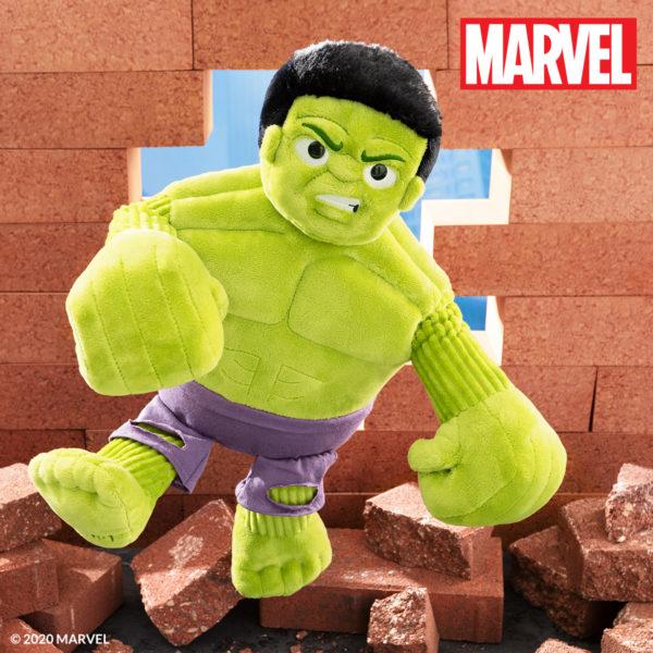 Scentsy Hulk Buddy