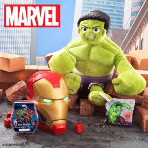 Scentsy Hulk Buddy – Marvel Collection