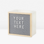 Scentsy Letterboard Warmer of the Month July 2020