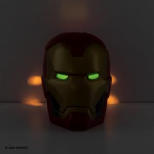 Iron Man Candle Warmer