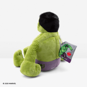 side view hulk