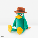 Scentsy Perry the PlatypusBuddy