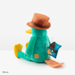 perry buddy