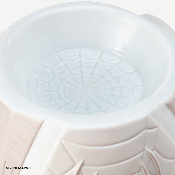 Spiderman Candle Warmer
