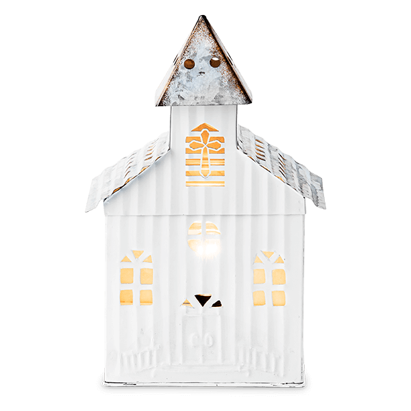 little church scentsy