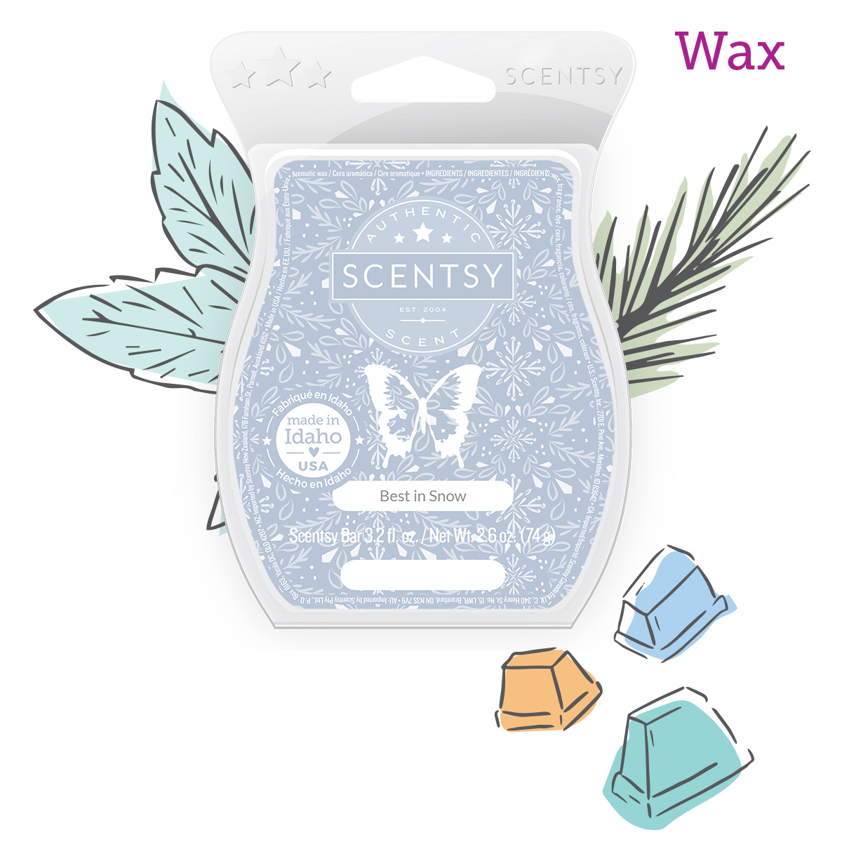 Scentsy Fall Scents New For Fall Winter 2020