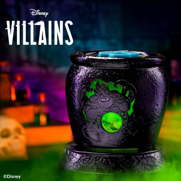 Scentsy Villains Bar Package